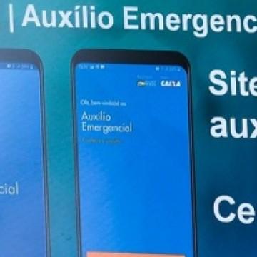 Auxílio emergencial poderá durar mais que três meses, diz secretário