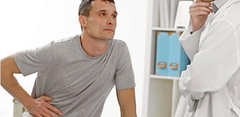 Você sabe o que é a doença diverticular dos cólons?