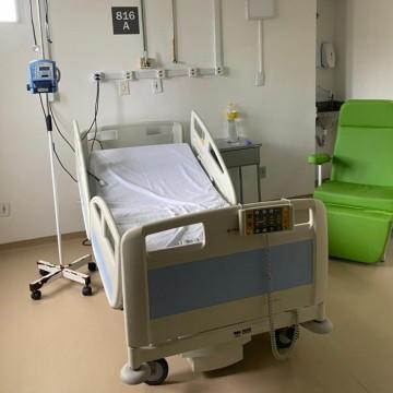 O Hospital das Clínicas da UFPE receberá pacientes de Manaus com covid-19