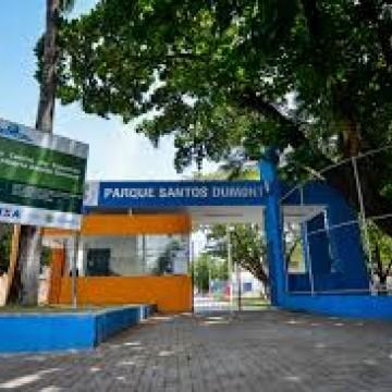 Secretaria de Educação e Esportes de Pernambuco anuncia nova pista de atletismo no Parque Santos Dumont