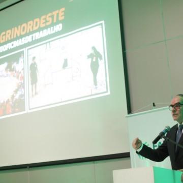 Agrinordeste reunirá tendências e lançamentos para a Agropecuária