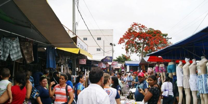 As Prefeituras dos municípios de Caruaru, Toritama e Santa Cruz do Capibaribe divulgam datas e horários das feiras de fim de ano.
