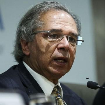 Guedes anuncia R$ 147,3 bi em medidas emergenciais contra coronavírus