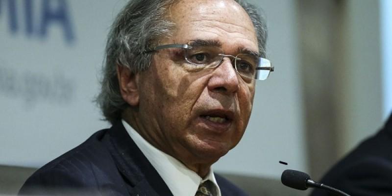 Ministro listou três propostas no Congresso como prioritárias