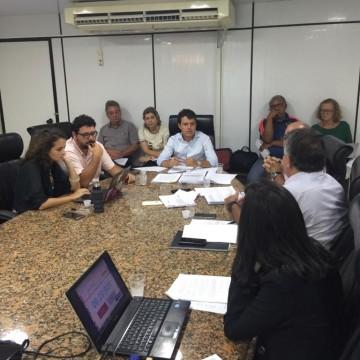 Segunda reunião do ano sobre o Plano Diretor do Recife ocorre nesta quinta-feira na Câmara