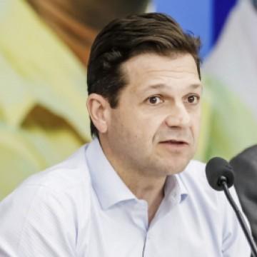 Prefeito do Recife anuncia a conclusão do terceiro Compaz