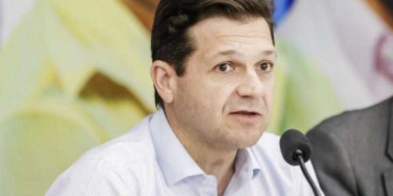 O prefeito do Recife, Geraldo Júlio, assinará nesta sexta-feira (5) a ordem de serviço para a conclusão das obras do Centro Comunitário da Paz (Compaz) Dom Hélder Câmara, no bairro do Coque