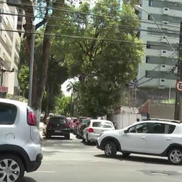 A partir desta terça-feira (10), muda o trânsito do bairro das Graças