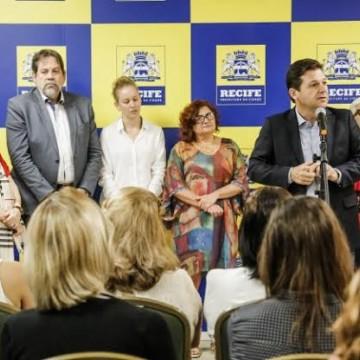 Recife  propõe um Fundo Municipal de Política para as Mulheres