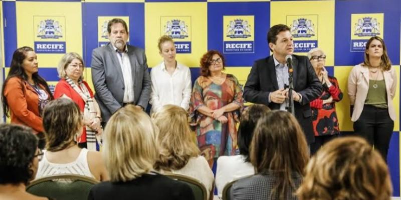 Município é a primeira capital do Brasil a investir nesse Projeto de Lei que pretende voltar recursos para o gênero feminino