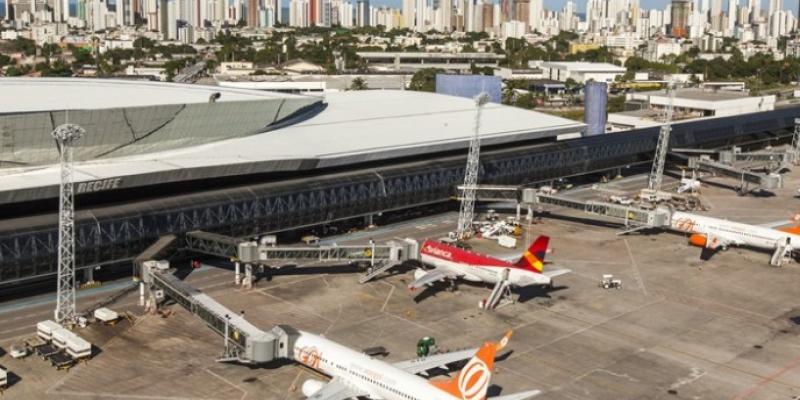 De acordo com dados da Empetur, o equipamentorecebeu 77 mil passageiros no mês de abril, ficando a frente dos terminais de Salvador-BA e Fortaleza-CE