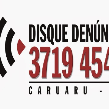 Disque-Denúncia do Agreste registrou 3.420 casos em 2019