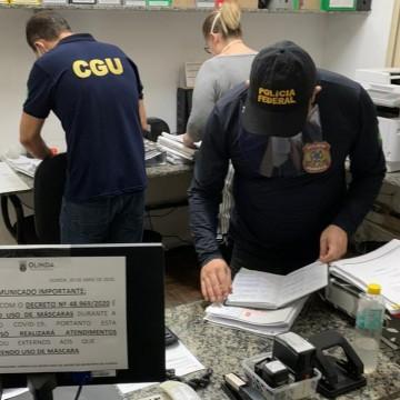 Polícia Federal investiga compra de materiais médico-hospitalares em PE