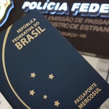 Emissão de passaportes em Pernambuco terá volta gradativa a partir de agosto