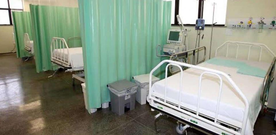 Interior de Pernambuco tem 30 novos leitos de UTI para pacientes com a Covid-19