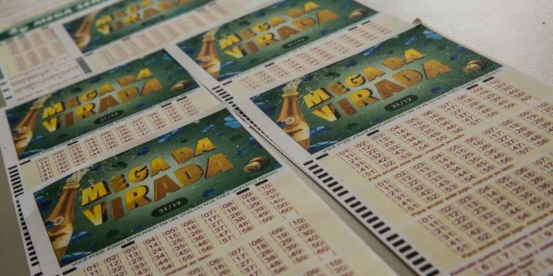 As apostas podem ser feitas até as 17h, horário de Brasília