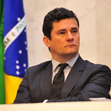 Moro deixa governo de Bolsonaro