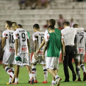 Eliminado na Série C, Santa se prepara para mais uma temporada na terceira divisão