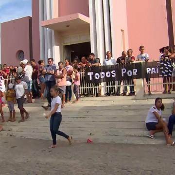 Adolescente é morto a tiros em Escada, interior de Pernambuco