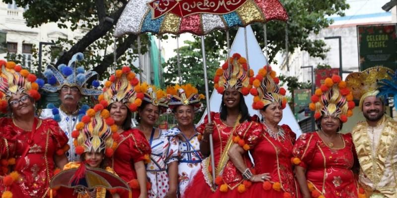 O pagamento será feito pela prefeitura do Recife com apoio da Ambev, principal patrocinadora dos ciclos festivos da cidade e que entra com o valor de um milhão e meio de reais