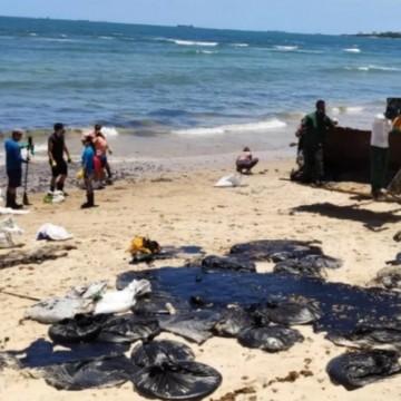 Senadores avaliam impacto do derramamento de óleo em PE