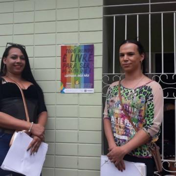 Mutirão altera prenome e gênero nos documentos da população trans e travestis