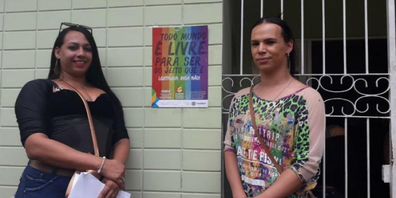 O evento remete ao respeito à diversidade sexual e ao dia da visibilidade trans, e vai seguir todos os protocolos de prevenção contra o novo coronavírus, estabelecidos pelo governo do estado
