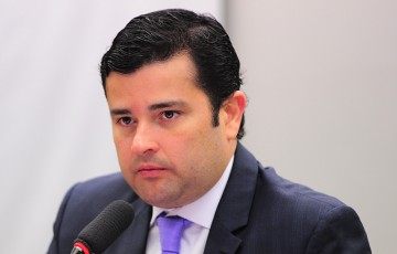 Da Fonte fará parte da comissão que vai propor Código Brasileiro de Energia Elétrica