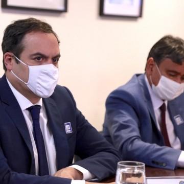 Paulo Câmara e gestores de outros Estados, se juntam para viabilizar compra de vacinas