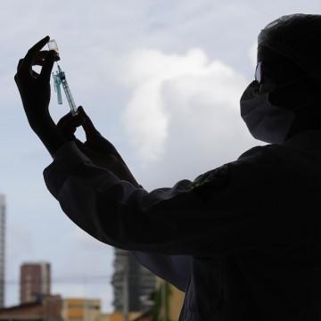 Jaboatão abre agendamento de vacinação contra a Covid-19 para pessoas com deficiência a partir de 18 anos