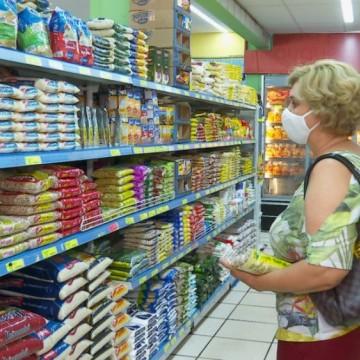 Inflação do Grande Recife apresentou menor alta do ano em abril