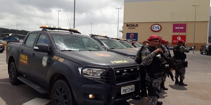 De acordo com a direção da operação em Paulista, a portaria já havia sido renovada por 30 dias em 19 de março, encerrando o prazo neste domingo (18)
