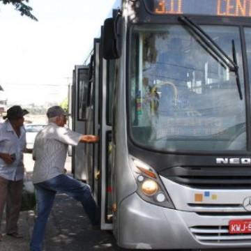 Transporte público
