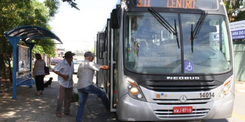 A importância dos transportes coletivos na vida urbana
