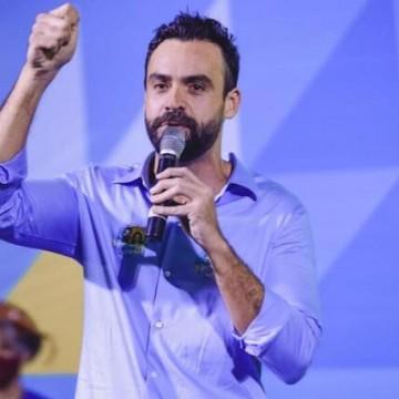 Sabatina: Carlos Andrade Lima discute planos eleitorais na CBN Recife