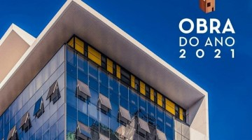 Empresarial de Caruaru tem indicação de Obra do Ano 2021