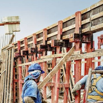 Plano de Convivência frusta setor industrial