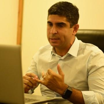 Segundo Deputado Erick Lessa está faltando diálogo entre o poder público e o setor produtivo