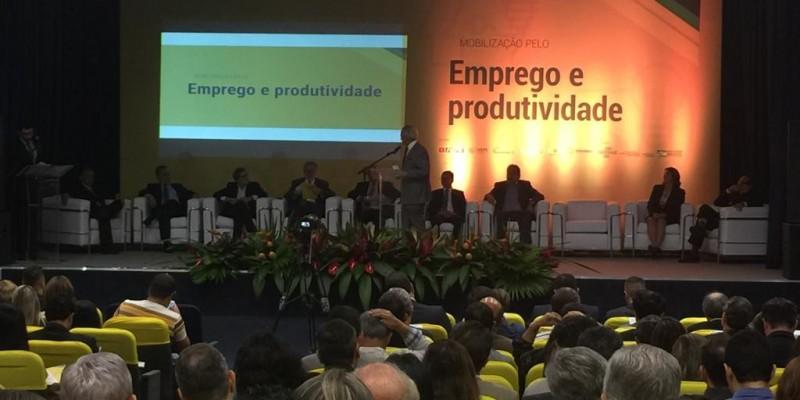 O programa mobilização pelo emprego e produtividade é uma iniciativa do Ministério da Economia em parceria com os governos estaduais e o Sebrae