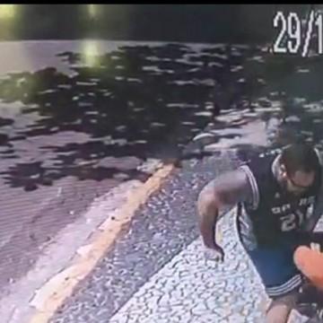 Justiça condena casal por agressão a idoso