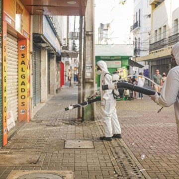 Recife completa cinco meses dos primeiros casos de Covid-19 com redução nos indicadores da pandemia