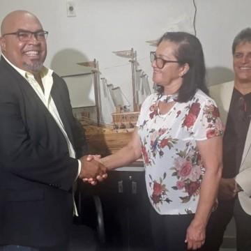 Nova gestão assume Prefeitura de Itapissuma