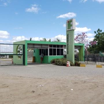 Homem morre após troca de tiros em tentativa de assalto ao IFPE Caruaru