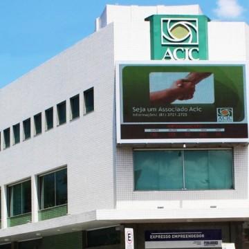 Em carta aberta aos associados, Acic defende abertura gradual do comércio