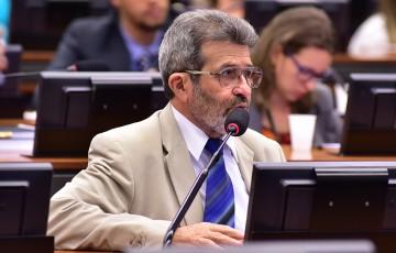 Patriota na comissão que vai analisar a reestruturação das forças armadas