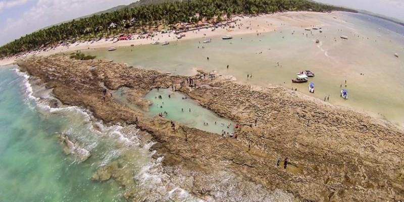 Rede gaúcha Gramado Parks lança hoje pedra fundamental dos empreendimentos no município pernambucano