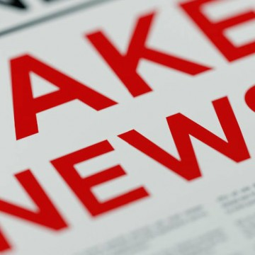CBN Tecnologia: Fake News