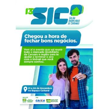 13ª Edição do Salão Imobiliário de Caruaru