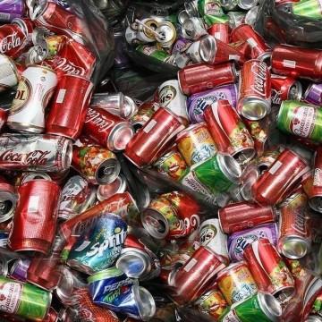 Coleta seletiva de lixo para eventos privados pode virar lei