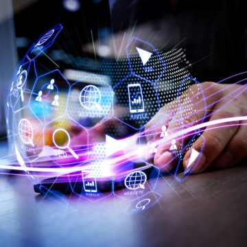 """""""A transformação digital é um caminho sem volta"""", destaca especialista"""
